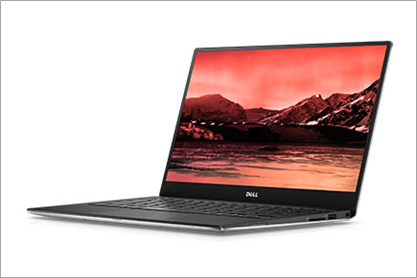 DELL XPS 13(9350)
