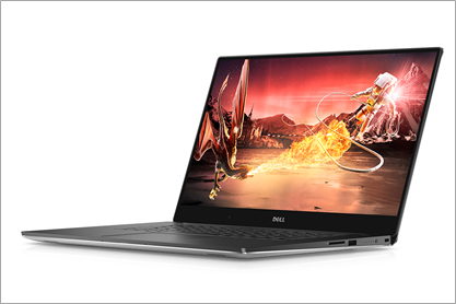 DELL XPS 15(9550)