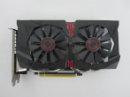 ASUS STRIX-GTX960-DC2OC-2GD5 の実機レビュー